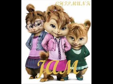 watch Miley Cyrus - Party in the USA (chipmunk)