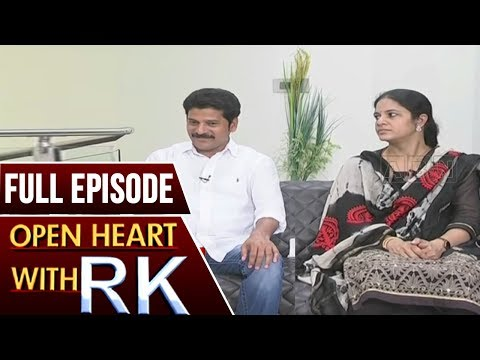 Xxx Mp4 Revanth Reddy And His Wife Geetha Open Heart With RK Full Episode ABN Telugu 3gp Sex