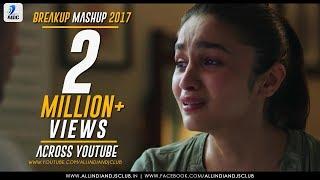 Breakup Mashup 2017 | Momories