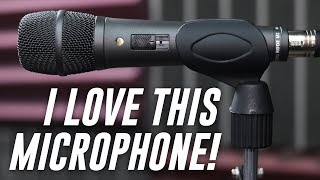 Rode M2 Condenser Mic Review / Test