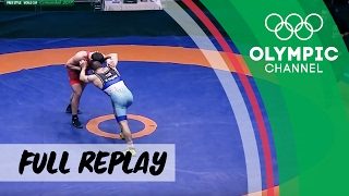 Freestyle Wrestling | RE-LIVE | 2017 UWW World Cup Freestyle