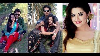 'স্বামী নয়, পরীমনির ফেসবুকে 'কভার বয়' কে!!! Bagla News Today I Pori Moni In Facebook!!