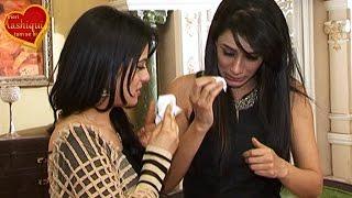 Meri Aashiqui Tum Se Hi cast get EMOTIONAL On last day of shoot | On Location