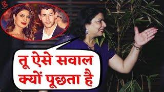 Priyanka Chopra की शादी के सवाल पर मां Madhu Chopra का Shocking Reaction