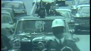 Kenya and Jomo Kenyatta (1973 Newsreel)