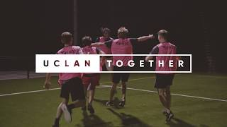 UCLan Together - Open Days