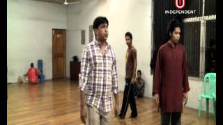 The Tempest by Dhaka Theatre Reharsal