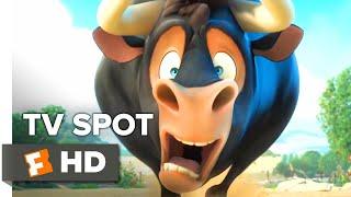 Ferdinand TV Spot - I