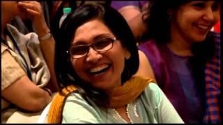 Kabir Cafe Performing At LSIx