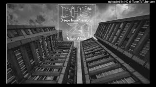Deepconsoul - Let It Be Original Mix Feat Swazi