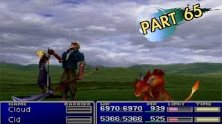 Final Fantasy VII: The True JRPG Experience - Part 65