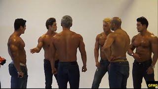 喜歡他們嗎?Do you like them?/Gym Fitness Man Gay Muscle 健身 猛男 健康 同志 游泳 肌肉