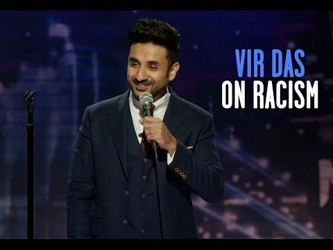 Xxx Mp4 Vir Das Stand Up Comedy Indians Are Racist Ish 3gp Sex