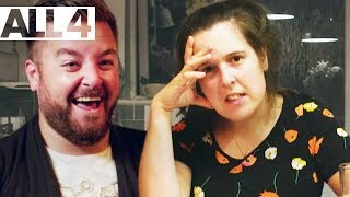The Disability Card: Examining Benefits Assessments | Last Leg: The Correspondents