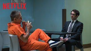 The Good Cop | Official Trailer | Netflix