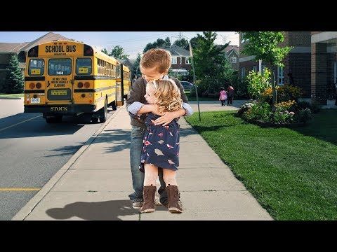 Xxx Mp4 Adorable Babies Wait For Big Brother Sister At School Bus Best Babies Video Compilation 3gp Sex