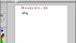 Prova dos Correios Matemática