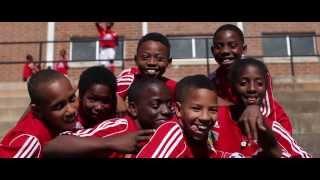 Soccer for Success - Boys & Girls Clubs of Metro Atlanta