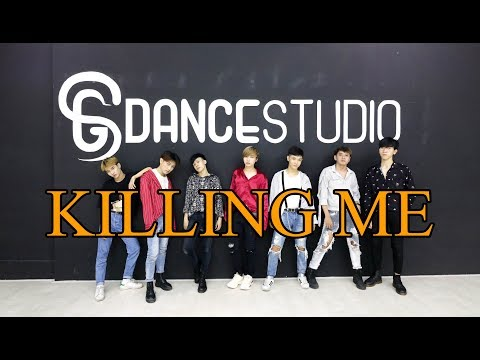 Download iKON - '죽겠다(KILLING ME) (Dance Cover) Heaven Dance Team from Vietnam free