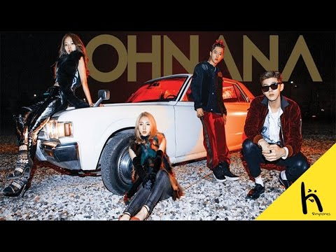Download K.A.R.D - Oh NaNa [ Ringtone iOS/Android mp3 download ]