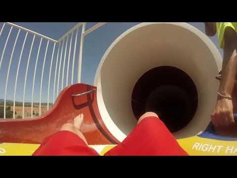 Xxx Mp4 Hydra Red In Aqualand Portugal The Algarve 3gp Sex