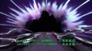 JoJo's Bizarre Adventure OP1-4 Medley w/ ASB Sounds
