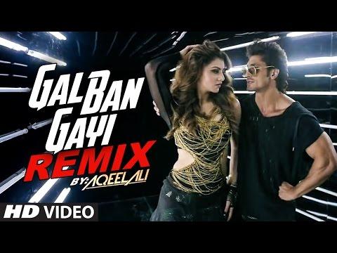 Xxx Mp4 Remix GAL BAN GAYI DJ Aqeel Ali Meet Bros Urvashi Rautela Vidyut Jammwal T Series 3gp Sex