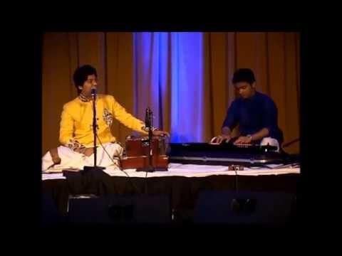 Aaj Jaane Ki Zidd Na Karo | Live at Chicago | HD