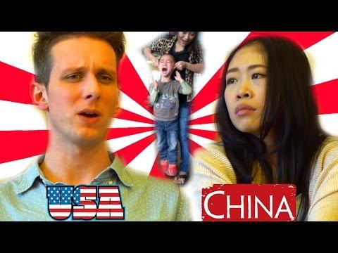 watch Punishments: China vs. USA