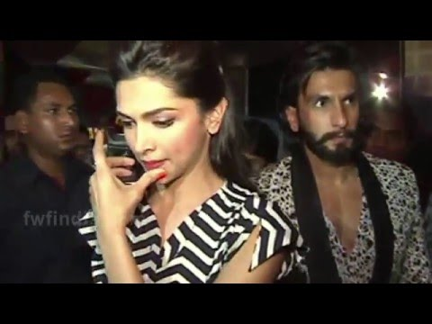 Xxx Mp4 Ranveer Singh Visits Deepika Padukon On The Sets Of 'xXx The Return Of Xander Cage 3gp Sex
