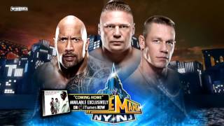 WWE 2013: WrestleMania 29 Theme Song