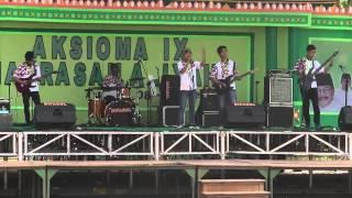 MANSA BAND AKSIOMA 2015 part 2