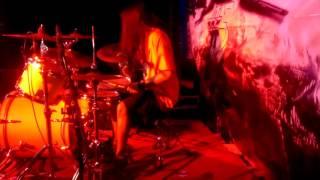 pareidolia haze of illusory drumcam yogi viscral shot by paloma production \m/