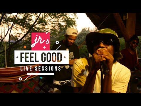 YANGA FEEL GOOD LIVE SESSIONS EP 22