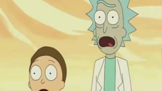 Trailer | Rick and Morty Season 3 the cattoon