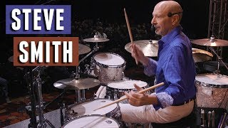 Steve Smith (PASIC 2017) - FULL CLINIC