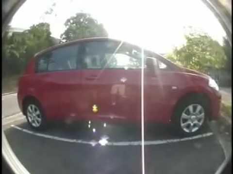 Avaliação do novo Nissan Tiida parte 1