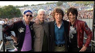 Rolling Stones Roma 2014: la Capitale guadagna 25 milioni di euro