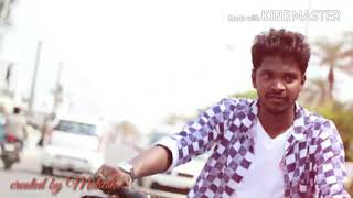 Tamil love feeling romantic song Kannukulla nikkira en kadhaliye