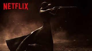 Godless | Opening Title Sequence [HD] | Netflix