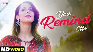 You Remind Me (Full Video) | Mushu 1 | Latest English Song 2017 | Saga Music