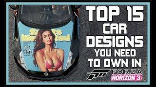 Forza+Horizon+3+-+TOP+15+CAR+DESIGNS+YOU+NEED+TO+OWN+IN+FORZA+HORIZON+3