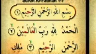 Teknik dan trik belajar membaca Al quran dengan benar