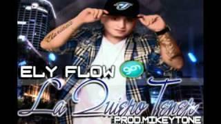 Ely Flow - La Quiero Tener