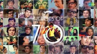 70s Hindi Songs Hits Jukebox | Yeh Shaam Mastani & More Superhit Songs | Heroes Special