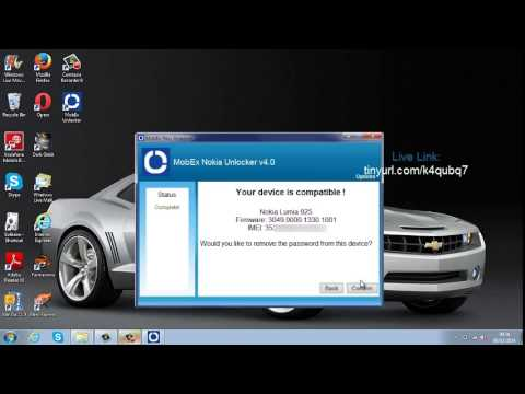 How To Remove Nokia Security Code - ANY MODEL
