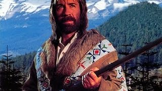 [HD] Superb Action Comedy Movies - FOREST WARRIOR - Chuck Norris