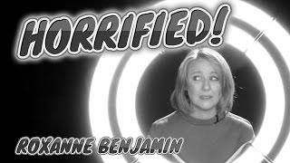 HORRIFIED! Episode 2.11 Roxanne Benjamin