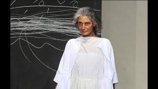 DANIELA GREGIS Spring Summer 2012 Milan - Fashion Channel