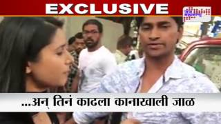Director publicly slapped by actresss Model Aman Sandhu for casting couch